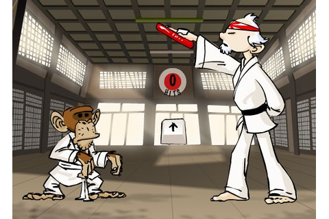 karate games - DriverLayer Search Engine