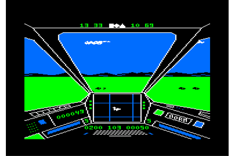 Download Skyfox - My Abandonware