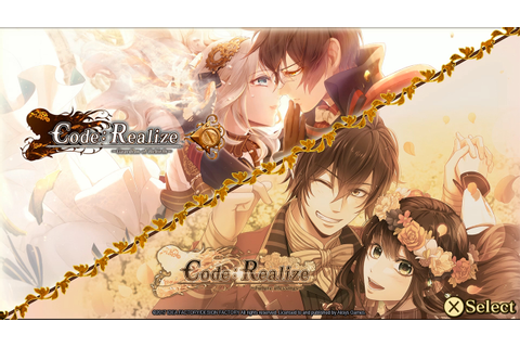 Code: Realize ~Guardian Of Rebirth~ | RPG Site