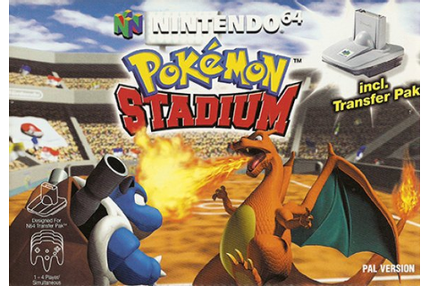 Pokémon Stadium Review (N64) | Nintendo Life