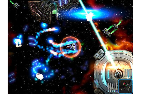 Download Starscape Full PC Game