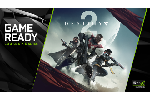 Destiny 2: Announced For PC, Out September 8th 2017 | GeForce