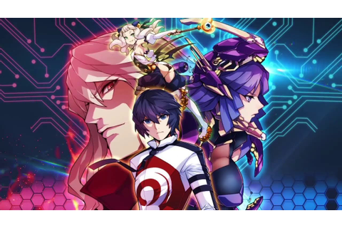 Arc System Works Brings Chaos Code: New Sign of Catastophe ...