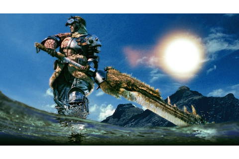 Monster Hunter 4 Ultimate 3Ds Review