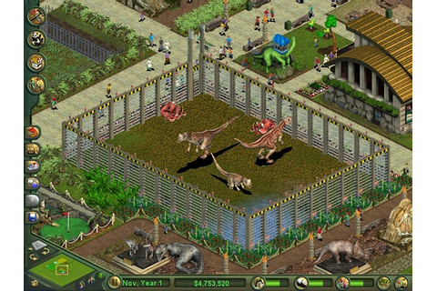 Zoo Tycoon Complete Collection-Razor1911 | Ova Games