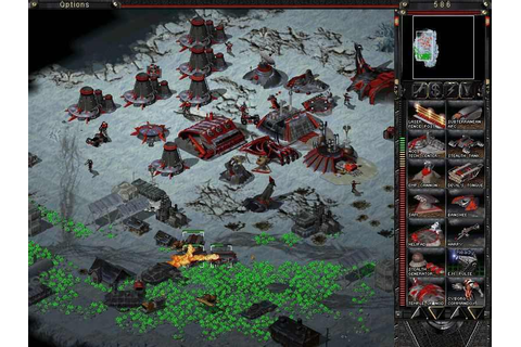 Command and Conquer Tiberian Sun Download Free Full Game ...