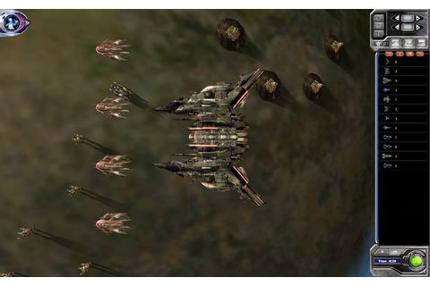 Free Download PC Games and Software: Armada 2526 SuperNova ...
