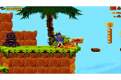 Captain Claw Pc Game Free Download Full Version - Download ...