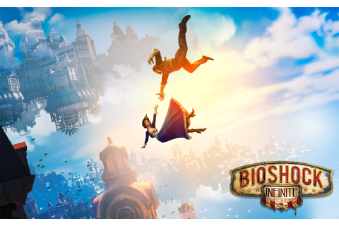 video Games, BioShock Infinite: Burial At Sea Wallpapers ...
