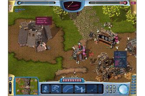 Heaven & Hell Download (2003 Strategy Game)