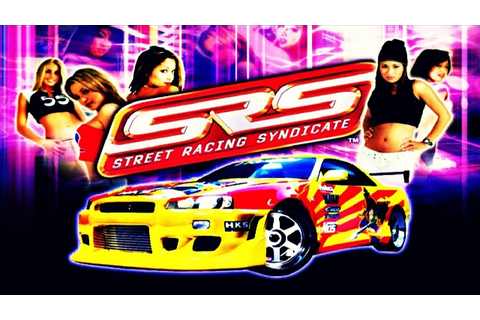 Street Racing Syndicate - Full Game - YouTube