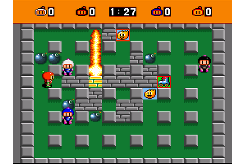 Bomberman Download Free Full Game | Speed-New