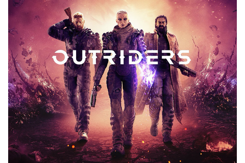 Outriders gameplay revealed for PlayStation 5 and Xbox ...