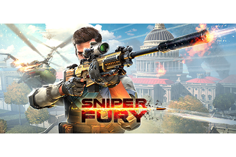 Sniper Fury on Steam