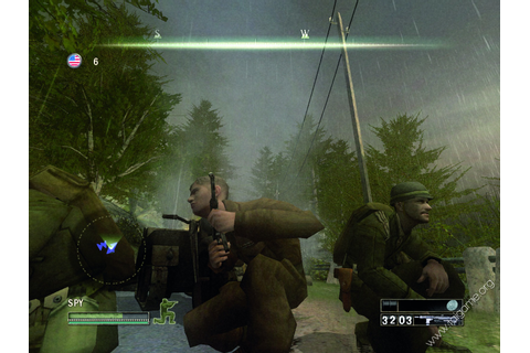 Commandos: Strike Force - Download Free Full Games ...