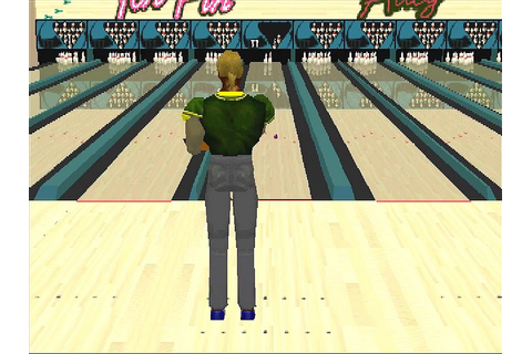 Ten Pin Alley Download Game | GameFabrique