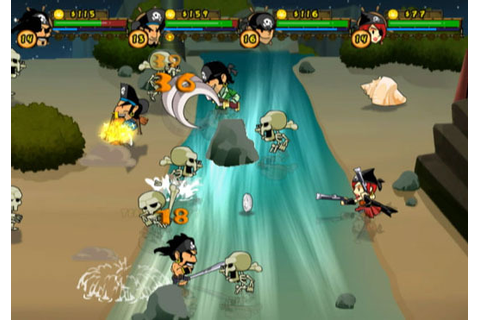 All Gaming: Download Pirates Plund Arrr (wii game) Free