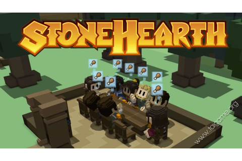 Stonehearth - Download Free Full Games | Strategy games