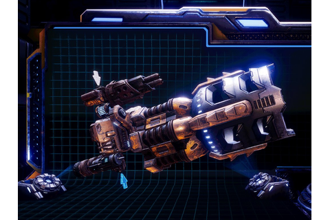MOTHERGUNSHIP - New screenshots & Twerp news - Mod DB