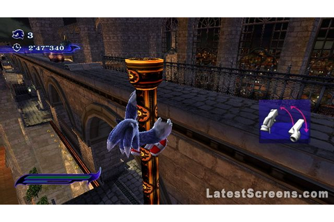 All Sonic Unleashed Screenshots for PlayStation 3, Xbox ...