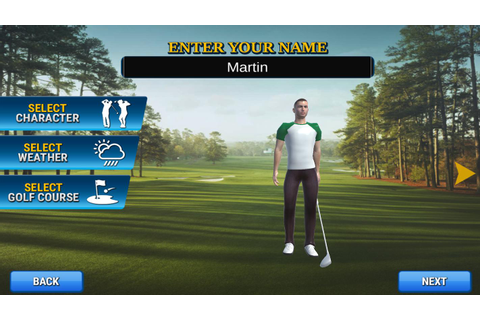 Real Golf Master 3D for Android - APK Download