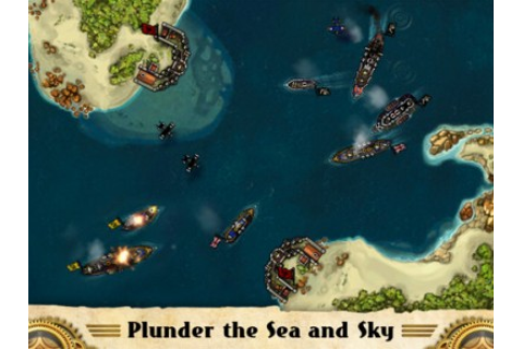 Crimson Steam Pirates on the iPad – OnTableTop – Home of ...