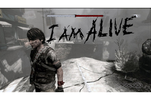 I Am Alive - Gameplay Demo (Xbox 360) - YouTube