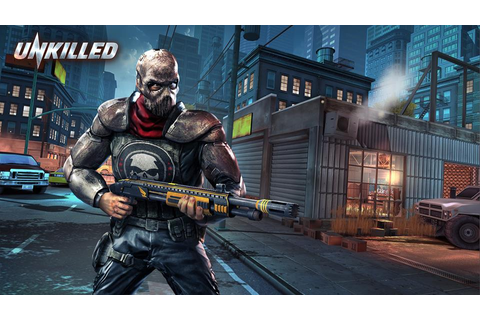 Unkilled Walkthrough and Game Guide - SuperCheats.com