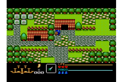Golden Axe Warrior Download Game | GameFabrique