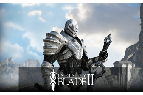 IGN's FREE iOS game of the month: Infinity Blade II ($7 ...