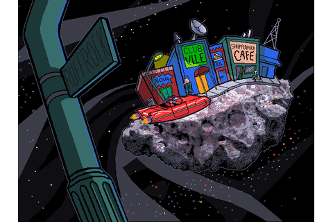 Where in Space Is Carmen Sandiego? (Deluxe Edition) (1993 ...