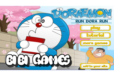 We Want To Play Doraemon Games | Games World