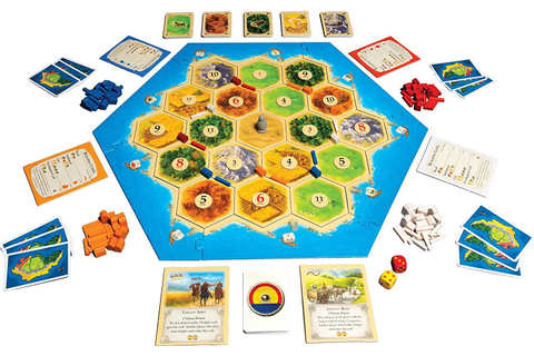 Catan | Toy | at Mighty Ape NZ