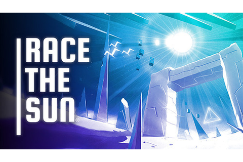 Race the Sun is now on Steam if you like your games on ...