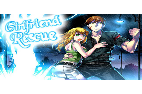 Girlfriend Rescue Free Download FULL Version PC Game