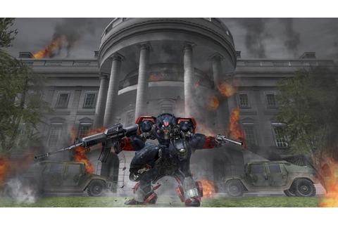 Metal Wolf Chaos XD finally escapes the Xbox on August 6th ...