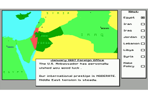 Download Conflict - Middle East Political Simulator ...