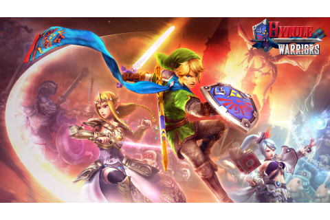 Hyrule Warriors full game free pc, download, play.
