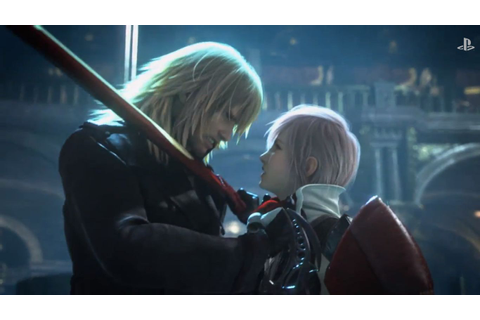 Lightning Returns: Final Fantasy XIII – The Perfect Demo ...