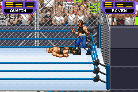 WWF Road to WrestleMania Download Game | GameFabrique