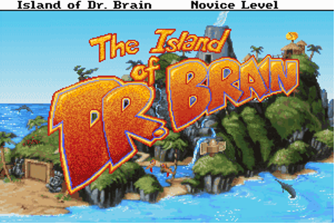 Download The Island of Dr. Brain - My Abandonware