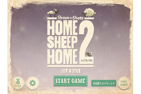 Home Sheep Home 2 - Lost in Space Hacked / Cheats - Hacked ...