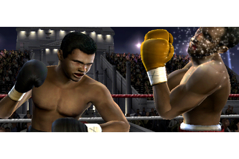 Fight Night 2004 - #93 Top PS2 Games - IGN