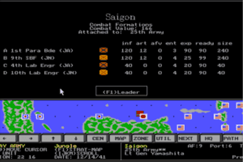 Download Gary Grigsby's Pacific War - My Abandonware