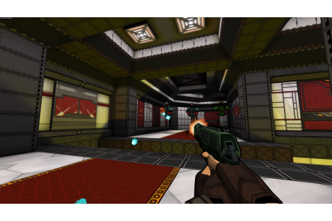 Wrack PC Games Image 1/22, Final Boss Entertainment