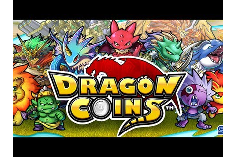 Dragon Coins Android HD GamePlay Trailer [Game For Kids ...