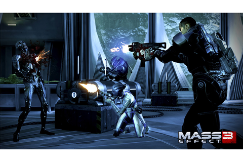 Download Game Mass Effect 3 Free Full Version