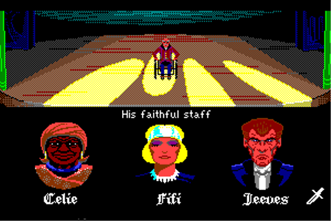 Download The Colonel's Bequest - My Abandonware