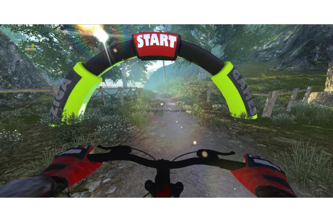 Free Download Game MTB Downhill v1.0.17 Mod Apk ...