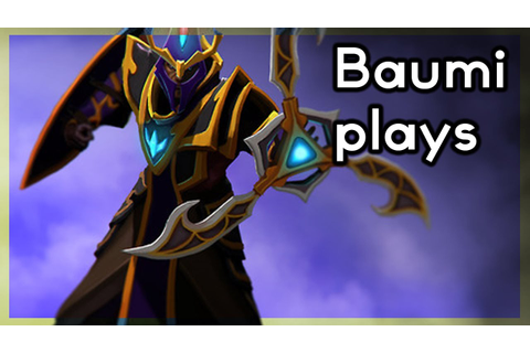 Dota 2 | THIS WAS A GOOD GAME!! | Baumi plays Silencer ...